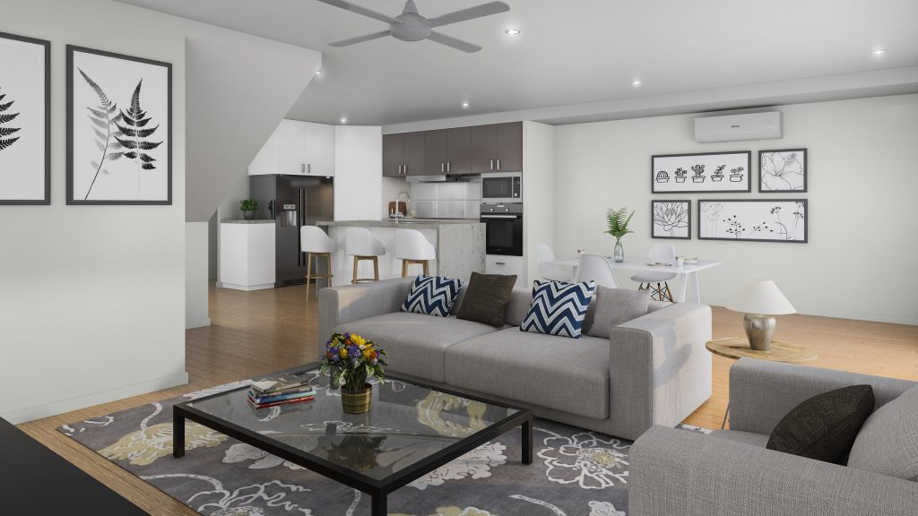 Kardinia Townhouse Sunshine Coast
